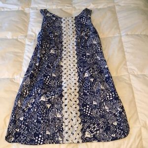 *Like New* Lilly Pulitzer for Target Dress